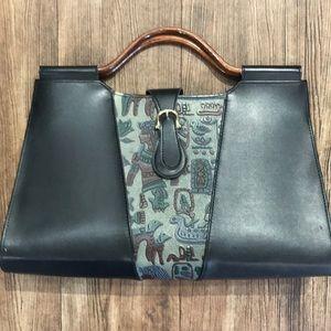 Vintage Egyptian bag